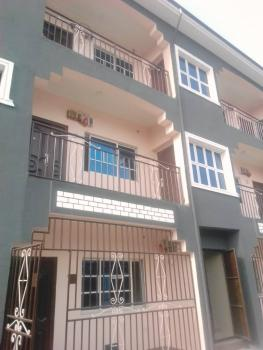 Newly Built 2 Bedroom, Rumuomai, Off Psychiatric Road, Obio-akpor, Rivers, Flat for Rent