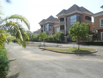 Luxury 5 Bedrooms+ Bq, Jabi, Abuja, Detached Duplex for Sale