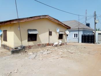 3 Bedroom Corner Piece, 37 Road, Fha, Kubwa, Abuja, Detached Bungalow for Sale