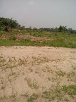 4000sqm Land, By Tollgate, Oniru, Victoria Island (vi), Lagos, Mixed-use Land Joint Venture