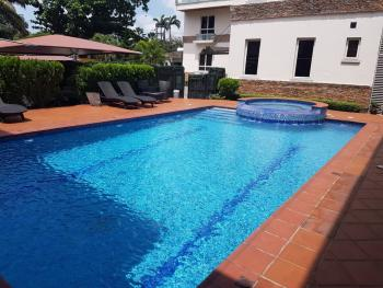 Premium Luxury Three Bedrooms, Off Macpherson Road, Old Ikoyi, Old Ikoyi, Ikoyi, Lagos, Flat Short Let