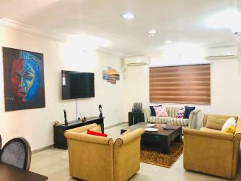 Luxury 2 Bedroom Water View Flat, Phase 2, Osborne, Ikoyi, Lagos, Flat Short Let