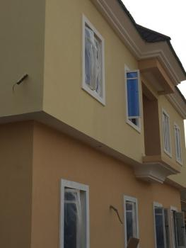 Brand New 2 Bedroom Flat, Omole Extension, Omole Phase 2, Ikeja, Lagos, Flat for Rent