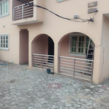 Room Self Sharing, Ado Road Not Far From The Ajah Bus Stop, Ado, Ajah, Lagos, Self Contained (single Rooms) for Rent
