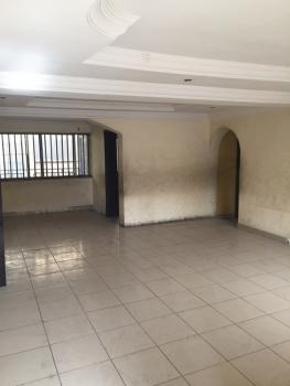 3 Bedroom Flat (upstairs), Shangisha Phase 1, Gra, Magodo, Lagos, Flat for Rent