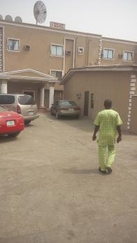 a Functional Hotel, Idiroko Estate, Maryland, Lagos, Hotel / Guest House for Sale