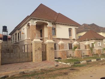 5 Bedroom Duplex with 2 Rooms Boys Quarters, Gwarinpa Estate, Gwarinpa, Abuja, Detached Duplex for Sale