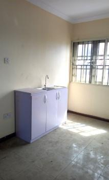 Nice and Standard Renovated Upstairs Self Con Apartment, Agungi, Lekki, Lagos, Self Contained (single Rooms) for Rent