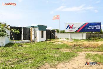 Northville Estate, 15 Minutes From Shoprite Sangotedo, Bogije, Ibeju Lekki, Lagos, Residential Land for Sale