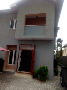 3 Bedroom Serviced Office Space, Lekki Phase 1, Lekki, Lagos, Semi-detached Duplex for Rent
