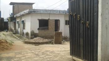 Plot of Land with an Existing Demolishable Structure, Agric, Ikorodu, Lagos, Mixed-use Land for Sale