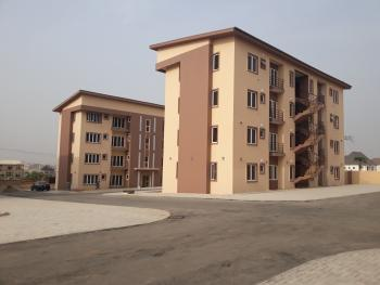 State of The Art Finished  Self-contained ( Studio Apartment) in an Estate, Off Olusegun  Obasanjo Way, Wuye, Abuja, Self Contained (single Rooms) for Sale
