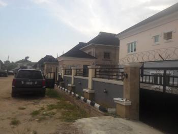 4 Bedroom Duplex, with Two Sitting Room and One Bedroom Bq ( All Rooms En Suite), Jabi Airport Road, Inside an Estate By Turkish Hospital, Behind Lifecamp, Mbora, Abuja, Detached Duplex for Sale