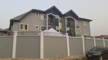 Luxury and Spacious 3 Bedroom Flat with All Rooms En Suite and Guest Toilet, Atiku Street, Soluyi, Gbagada, Lagos, Flat for Rent