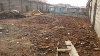 Flat and Dry Lands, Along Ajidagba Street, Off Tokumbo Maculay Road, Gra, Magodo, Lagos, Mixed-use Land for Sale