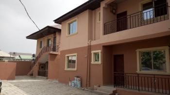 Brand New 3 Bedroom Flat, Aptech Road, Sangotedo, Ajah, Lagos, Flat for Rent