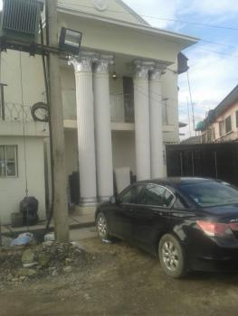 16 Rooms Hotel on 1200sqm (2 Plots), Akerele, Ogunlana, Surulere, Lagos, Hotel / Guest House for Sale