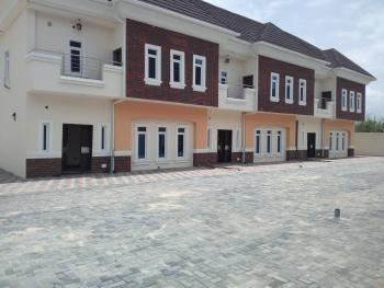 Beautuful  Newly Built 3 Bedroom Terrace Duplex, Ado Road., Ado, Ajah, Lagos, Terraced Duplex for Sale