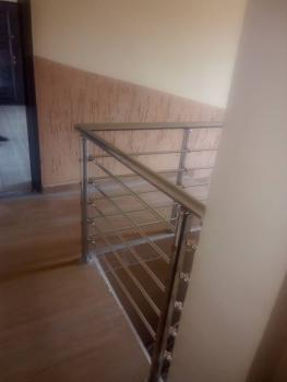 4 Bedroom Semi Detached Duplex, Opic Estate, 5 Minute to Berger, River Valley Estate, Ojodu, Lagos, Semi-detached Duplex for Rent