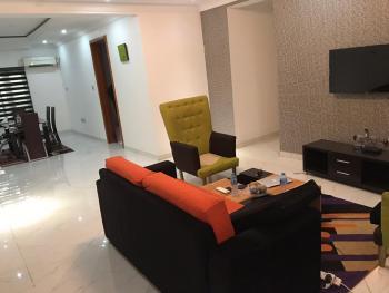 2 Bedrooms Flat, Off Glover Road, Old Ikoyi, Ikoyi, Lagos, Flat Short Let