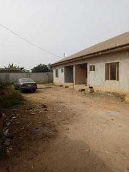 4 Units of 2 Bedroom Flat, Nice Estate, Ojuore Ore, Sango Ota, Ogun, Detached Bungalow for Sale