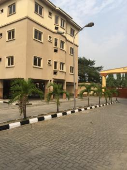 Great Deal on an Executive Room Self-con with Kitchen, Toilet/bathroom & Store in a Private Built Up Estate, Mobil Road, Ilaje ,by Northwest Petrol Station, Ajah, Lagos, Self Contained (single Rooms) for Rent