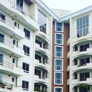 Luxury Ground Floor 4 Bedroom Flat with Swimming Pool and with Lexus Car, Nba Apartment, Okotie Eboh, Old Ikoyi, Ikoyi, Lagos, Flat for Sale