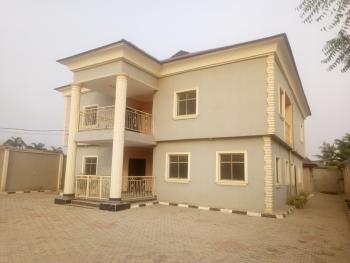 Seven Bedroom Duplex with Boysquater with C of O, Isheri/ikotun, Isheri Olofin, Alimosho, Lagos, Detached Duplex for Sale