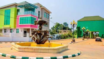 5 Bedrooms, Adron Homes Glass House Estate, Simawa, Ogun, Detached Duplex for Sale