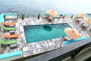 3 Bedroom, Ozumba Mbadiwe, By Radisson Blue Hotels, Oniru, Victoria Island (vi), Lagos, Flat Short Let