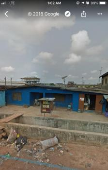 an Old House on a Full Plot of Dry Land, 4, Odeyi Street, Off Agbotikuyo, Agege, Lagos, House for Sale