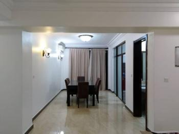 3 Bedroom, Prince Alaba Abiodun, By Four Point Hotel, Oniru, Victoria Island (vi), Lagos, Flat Short Let