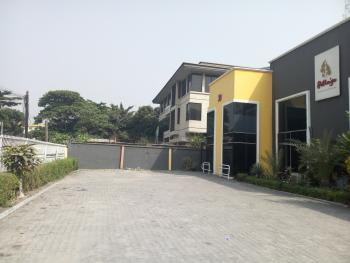 Detached House Formally Used As Restaurant, Victoria Island (vi), Lagos, Detached Duplex for Rent