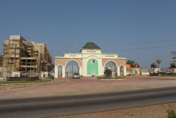 Estate Land with World Class Infrastructures, Km 33 Abuja - Keffi Expressway, Uke, Karu, Nasarawa, Residential Land for Sale