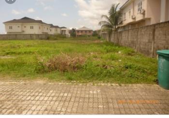 Land Measuring App. 1300 Sqm, Vgc, Lekki, Lagos, Residential Land for Sale