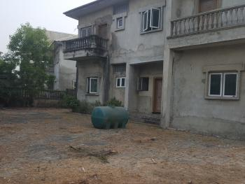 Beautifully  Designed 5 Bedroom  Detached Duplex on Over 800sqms, Vgc, Lekki, Lagos, Detached Duplex for Sale