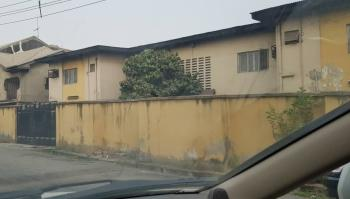 a Block of 4 Units of 3 Bedroom Flat Sitting on 950sqm Land, Anthony, Maryland, Lagos, Block of Flats for Sale