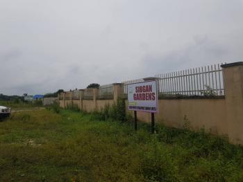 Serviced Plot in a Secured Estate, Sibgan Estate, Immediately After Beechwood Estate, Along Lekki-epe Expressway, Bogije, Ibeju Lekki, Lagos, Residential Land for Sale