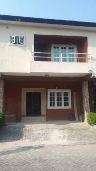 Luxury Bq, Phase 3, Lekki Gardens Estate, Ajah, Lagos, Self Contained (single Rooms) for Rent