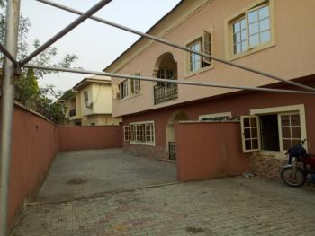 a Nicely Built and Renovated Self Con, Agungi, Lekki, Lagos, Self Contained (single Rooms) for Rent