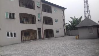 Super Standard Brand New 3 Bedroom Flat, Elelenwo, Port Harcourt, Rivers, Flat for Rent