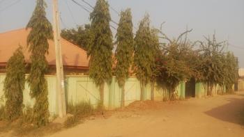 12 Mini Flats, Koroduma, One Man Village, Karu, Nasarawa, Block of Flats for Sale
