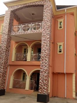 Newly Built 2 Bedroom Flat, Off Anibaba Road, Iba, Ojo, Lagos, Flat for Rent