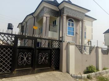 Dynamic Five Bedroom Duplex, Otokutu Town, Warri, Delta, Detached Duplex for Sale
