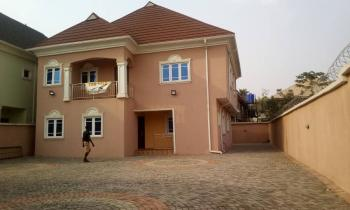 4 Bedroom Flat with a Bq, Oko-oba, Agege, Lagos, Detached Duplex for Sale