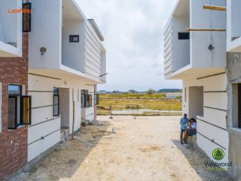 Westwood Nooks- Sangotedo, Off Monastery Road,  Lekki Expressway Axis and Within The Neighborhood of Shoprite Sangotedo, Sangotedo, Ajah, Lagos, Mini Flat for Sale