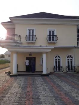 Newly Built Most Luxurious 4 Bedroom Duplex with Bq, Fitted Kitchen, Walk in Closet, Jacuzzi and Shower in All Rooms, Cooperative Villa, Badore, Ajah, Lagos, Semi-detached Duplex for Rent