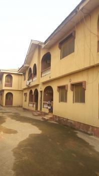 2 Bedroom Flat, Olomu Estate, Agric, Ikorodu, Lagos, Detached Duplex for Rent