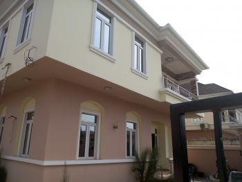 5 Bedroom Detached House and Bq, Osborne 1estate, Osborne, Ikoyi, Lagos, Detached Duplex for Rent