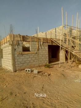 1 Unit of 4 Bedroom Semi Detached Duplex, Plot 98, Karmo, Abuja, Semi-detached Duplex for Sale